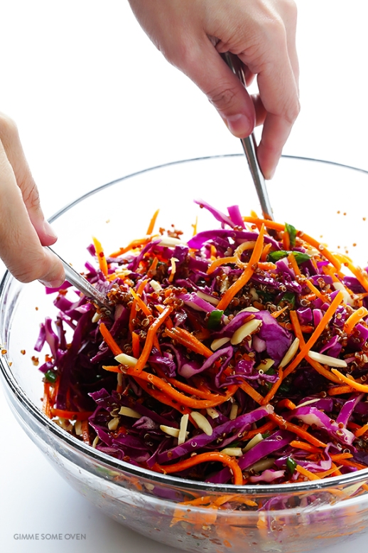 Easy-Asian-Quinoa-Slaw-4